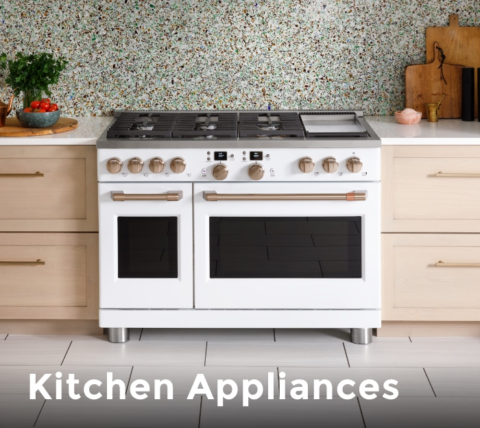 Appliances for every room in the house